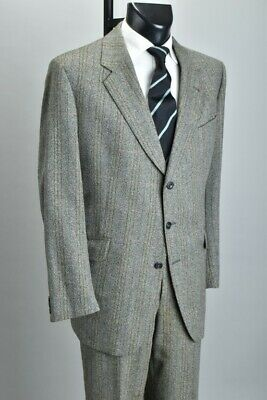 Country Gentleman's Austin Reed English Tailored Worsted Suit.  TOSJ