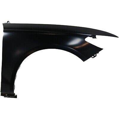 RH Bumper Cover Reinforcement for Ford Fusion 2006-2009 New FO1027107 Front