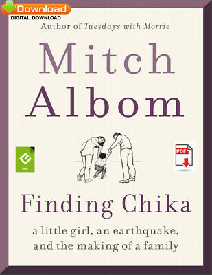 Finding Chika: A Little Girl, an Earthquake, and the Making of a Family e-Bo0ok