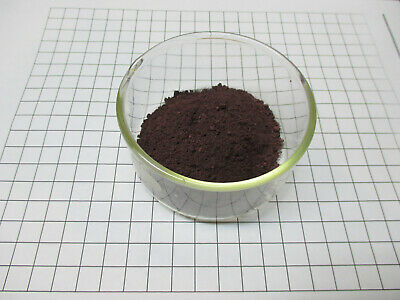 Amorphous Phosphorus Allotrope - Phosphorus Element Sample 30g 98.8% Pure