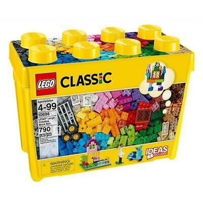 Lego 10698 Bricks - Large Creative Brick Box