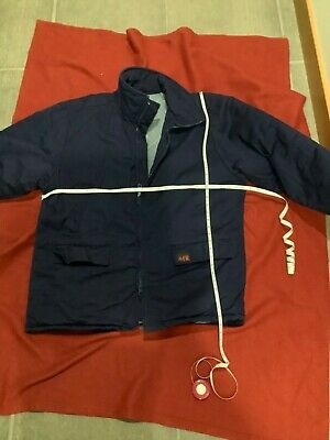 FR -7A winter coat size  XL refinery, mill, Flame resistant