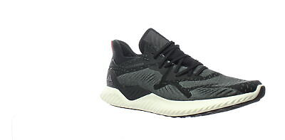 Adidas Mens Alphabounce Beyond Black Running Shoes Size 15 (530384)