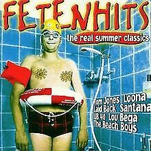 Fetenhits - The Real Summer Classics von Various | CD | Zustand sehr gut