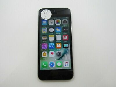 Apple iPhone SE 64GB AT&T Clean IMEI Great Condition 316