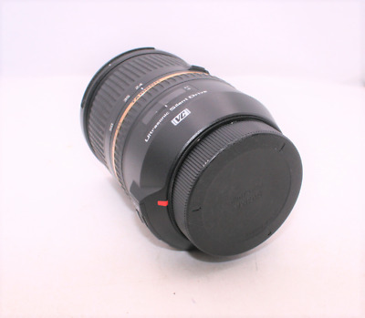 Tamron SP 24-70mm F/2.8 DI VC USD Lens for Canon SLR Camera