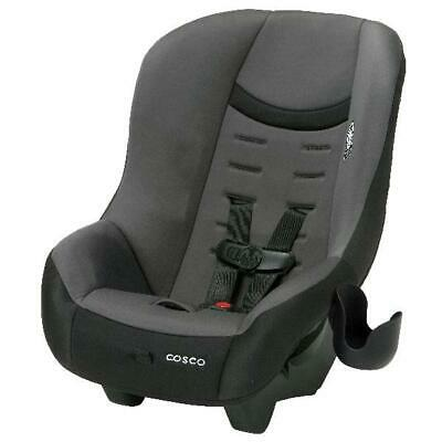 Convertible Car Seat Toddler Kid Baby Cosco Scenera Next Rear Front Face Grey