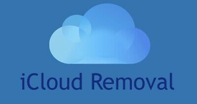 APPLE ICLOUD REMOVAL SERVICE (3-5) Days