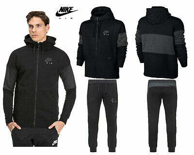 Nike Mens Tracksuit Hoodies Joggers Bottoms NSW Air Sweatpants Fleece Hoody
