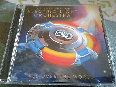 Electric Light Orchestra - All Over The World The Very Best Of CD Album