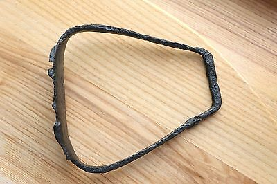 Excellent Unique Form Viking Horse Stirrup - 9 - 12 AD