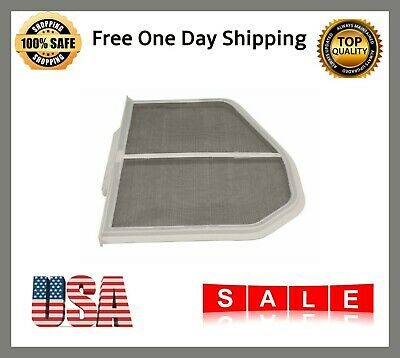 WED9270XW1 Compatible Lint Screen Filter for Maytag MEDE300VF2 Kenmore // Sears 11087872602 WGD8300SW1 Dryer