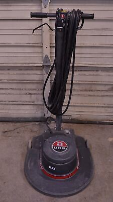 "Advance Whirlamatic 20 UHS 20"" Floor Buffer Long Cord *Parts or Repair*"