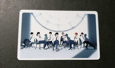 BTS Official Photocard Skool Luv Affair Special Edition