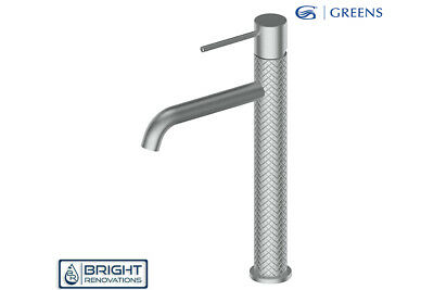 Greens Textura Tower Basin Mixer
