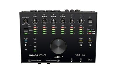 M-Audio Air 192  14 Audio Interface