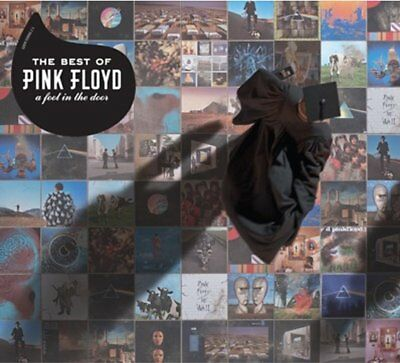 PINK FLOYD A Foot In The Door: The Best Of CD Compilation NEW 2011