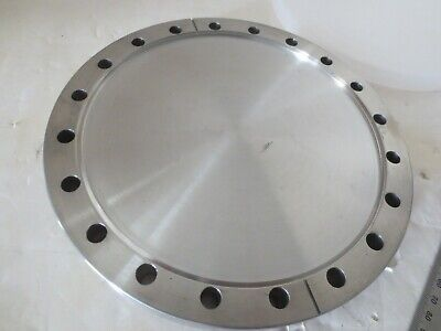 "HUNTHINGTON  8"" OD   Flange"