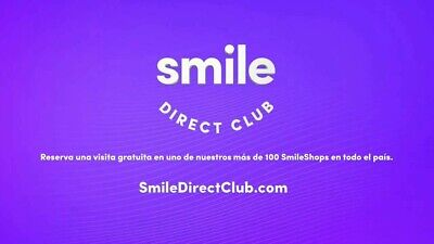 £100 off Smile Direct Club discount code