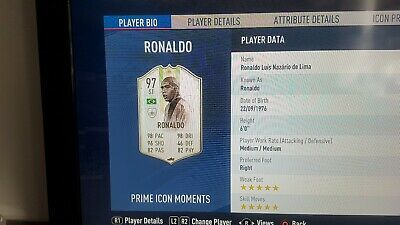 90+ Rated Random Generated Player  For FIFA 20 Ultimate Team ps4 Coins