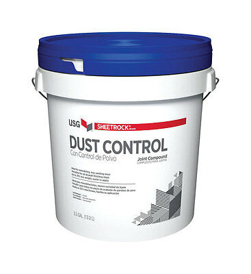 Sheetrock Off White Dust Control Joint Compound 3.5 gal