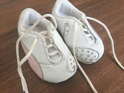 Slazenger Baby Shoes - Size 2