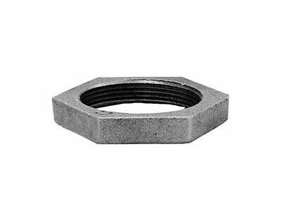 Anvil 3/8 in. FPT Galvanized Malleable Iron Lock Nut