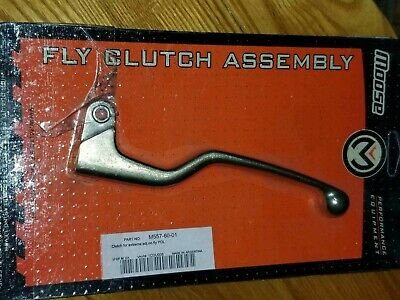 Fly Racing Brake Lever Replacement Black NEW 101-008