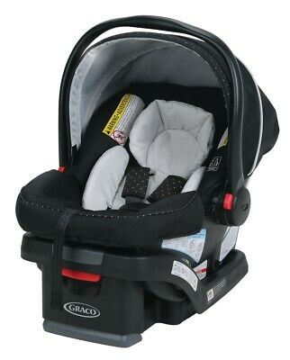 Graco SnugRide® SnugLock™ 30 car seat in color Gotham 140