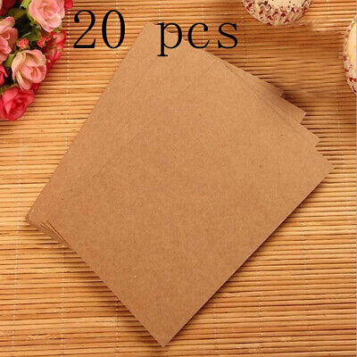 Replacement Blank Writing Paper Notebook Card Sketch Graffiti Planner Diary