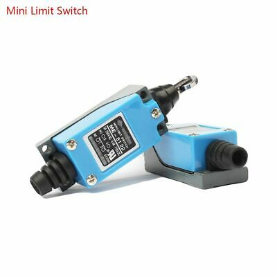 Automatic Reset DIY Roller Mini Limit Switch Direct Acting Type Fretting Stroke
