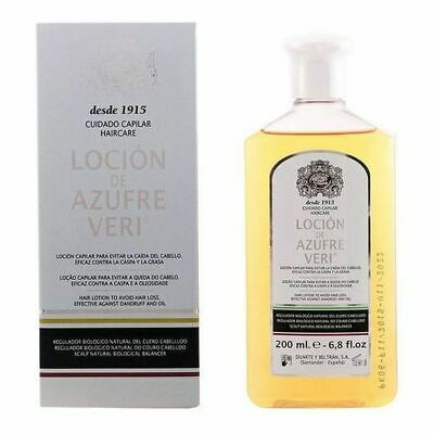 Anti-Haarverlies Lotion Azufre Veri Intea