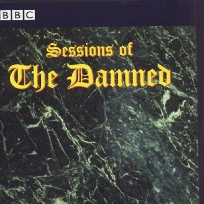 The Damned Sessions Of CD New Rose/Neat Neat Neat/Love Song/Smash It Up/Nasty+