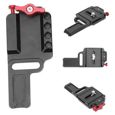 Zhiyun Quick Release Plate QR Plate Replacement For Crane M2 3-Axis Gimbal CO
