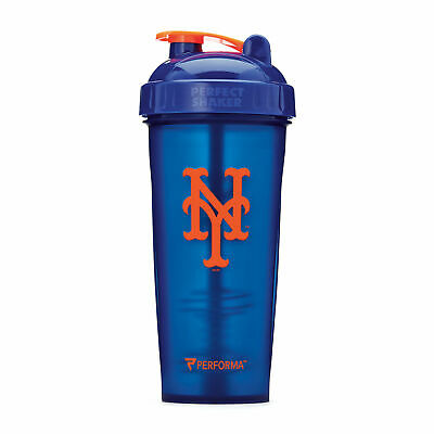 Performa PerfectShaker MLB Series Shaker Cup - New York Mets