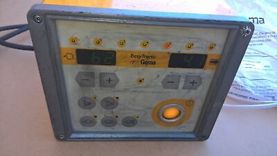 Easytronic ITW gema unit CG01 powder coating Controller Unit Easy 01-B / 02-B