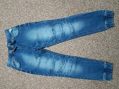 NEXT jeans for a boy  agè  11 excellent condition