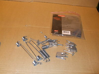 Ford Escort Rs 2000 4X4  Brake Shoe Fitting Kit Ly1224