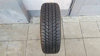 1x 195/60 R16 89H Bridgestone Blizzak LM-25 MO Winter Tires New