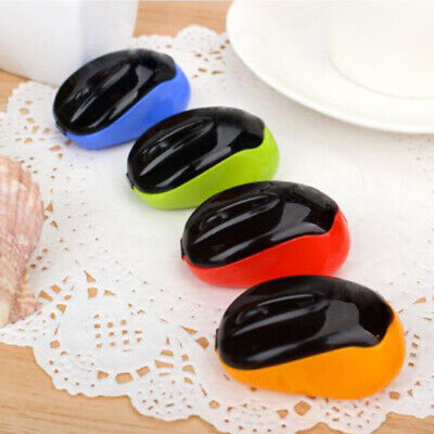 Stationery Cute Mouse Manual Pencil Sharpener School Supplies Pen Tool #823