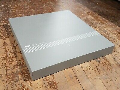 Hewlett Packard HP 48050A Data Acquisition Control Unit Front End Processor