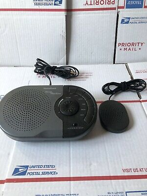 RADIO SHACK Sleep Machine 63-975 White Noise Nature Sounds