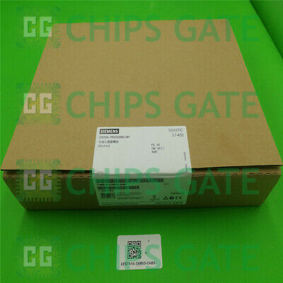 1PC New in Box SIEMENS 6ES7 414-3XM05-0AB0 6ES7414-3XM05-0AB0 Fast Ship