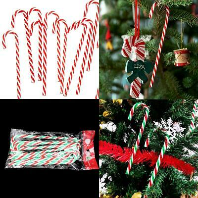 Sass /& Belle Sweet as Candy Cane Hanging Decoration