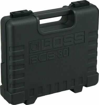 BOSS BCB-30 Pedal Board for 3 Compact Pedals