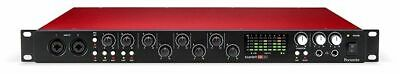 Focusrite Scarlett 18i20 2nd Gen 18 in/20 out USB 2.0 Audio Interface