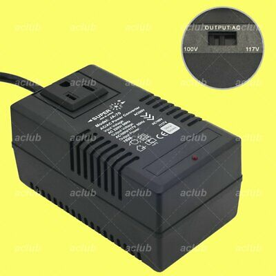 70W AC Voltage Converter 70 Watt 220V/230V/240V Step Down Japan 100V/110V/120V