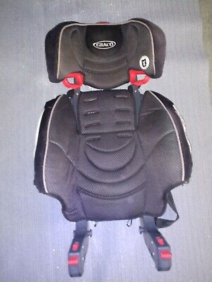 Graco Nautilus 65 3-in-1 Harness Booster Car Seat, Bravo. BACK REST ONLY