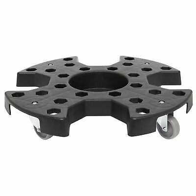 Sealey Tyre Storage and Transport Dolly, Holds up to 8 Tyres – STR006