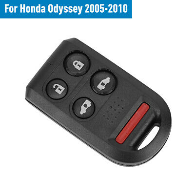Keyless Entry Car Remote Control Smart Key Fob For Honda Odyssey 2005-2010